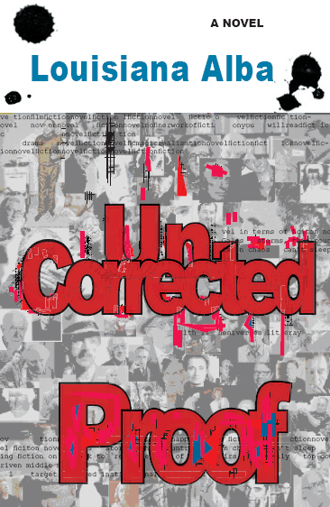 Cover - Uncorrected Proof
